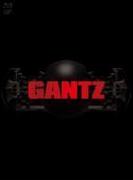 GANTZ: Blu-ray 【ブルーレイ】