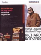 Richard Rodgers / Broadway Is My Beat【CD】