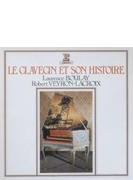 『クラヴサン その歴史と名器』 ブレ、ヴェイロン=ラクロワ