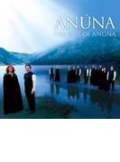 Best Of Anuna【CD】