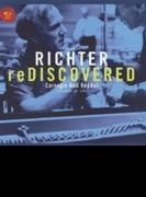 S.richter Live 1960 Carnegie Hall【CD】 2枚組