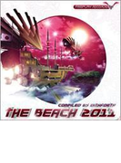 THE BEACH 2011 COMPILED BY DITHFORTH【CD】 2枚組