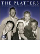 Heaven On Earth: The Classic Mercury Recordings【CD】 3枚組
