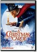 Disney's クリスマス・キャロル【DVD】