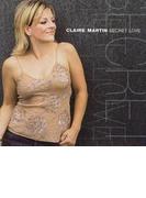 Secret Love【CD】