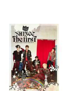 THE FIRST 【初回生産限定盤】(CD+DVD+PHOTO BOOKLET+卓上カレンダー)