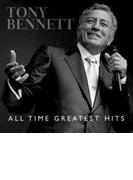 All Time Greatest Hits: トニー ベネットのすべて【CD】