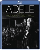 Live At The Royal Albert Hall (+cd)【ブルーレイ】 2枚組