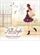 FabStyleオリジナルサウンドトラック【CD】