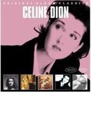 Original Album Classics【CD】 5枚組