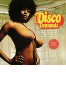 Best Of Disco Demands: A Collection Of Rare 1970s Dance Music【CD】 5枚組