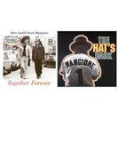 Together Forever / The Hat's Back (Autographed) (Ltd)【CD】 2枚組