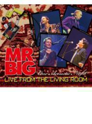 Live From The Living Room (Digi)【CD】
