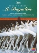 『ラ・バヤデール』 ルドルフ・ヌレエフ振付・演出、パリ・オペラ座バレエ