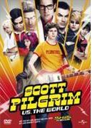 スコット・ピルグリムVS.邪悪な元カレ軍団【DVD】