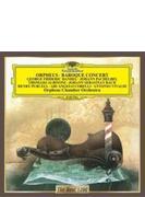 パッヘルベルのカノン~バロック名曲集 オルフェウス室内管弦楽団