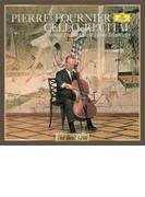 白鳥~珠玉のチェロ小品集 フルニエ、クラウソン【CD】