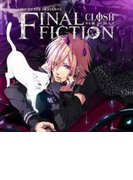 EXIT TUNES PRESENTS FINAL FICTION【CD】