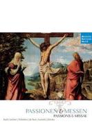 受難曲&ミサ曲ボックス(10CD)