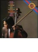 チェロ協奏曲、森の静けさ、ロンド ヨーヨー・マ、マゼール&ベルリン・フィル【CD】