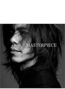 MASTERPIECE (+DVD)【初回限定盤】