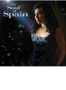 Soul Of Spain【CD】