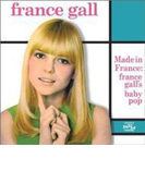 Made In France: France Gall's Baby Pop【CD】
