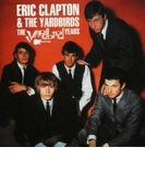 Yardbird Years【CD】