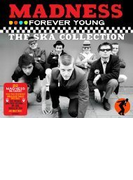 Forever Young The Ska Collection【CD】
