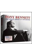 The Great American Songbook (Box)