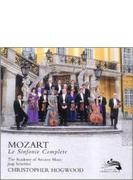 交響曲全集 ホグウッド&エンシェント室内管弦楽団(19CD)