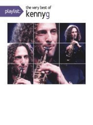 Playlist: The Very Best Of Kenny G【CD】
