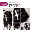 Playlist: The Very Best Of Janis Joplin【CD】