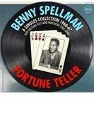 Fortune Teller: Singles Collection 1960-67【CD】