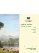 イギリス合唱作品集~エルガー、ディーリアス、スタンフォード、パリー、民謡集 エリザベサン・シンガーズ、ルイス・ハルシー・シンガーズ(2CD)