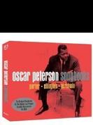 Songbooks: Porter, Ellington, Gershwin