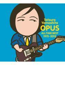 OPUS ~ALL TIME BEST 1975-2012~ 【通常盤】【CD】 3枚組