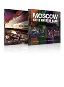 Keith Emerson Band & Moscow【CD】 2枚組