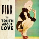 Truth About Love【CD】