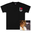 My Love: Ultimate Essential Collection (+t-shirt)(Ltd)【CD】 2枚組