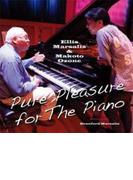 Pure Pleasure For The Piano【CD】
