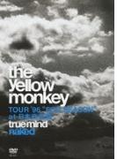 "TRUE MIND ""NAKED""-TOUR '96 ""FOR SEASON"" at 日本武道館-【DVD】 2枚組"