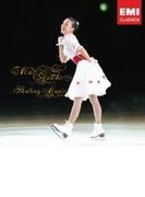 浅田真央: スケーティング ミュージック 2012-2013 (フィギュア・スケート) (+dvd)【CD】 2枚組