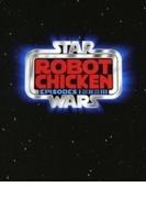 スター・ウォーズ/ロボットチキン ブルーレイBOX【ブルーレイ】 3枚組