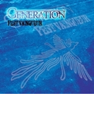 GENERATION (2CD+DVD)【TypeA】【CD】 3枚組