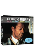 Best Of The Chess Years