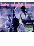 Late Night Jazz【CD】 2枚組