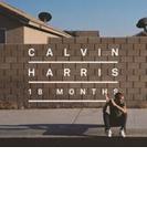 18 Months【CD】