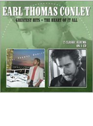 Greatest Hits / Heart Of It All【CD】
