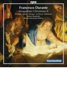 ナポリのクリスマス音楽集第2集 ヴィレンズ&ケルン・アカデミー【CD】